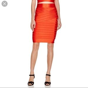 ✨NWT✨ French Connection Bandage Skirt